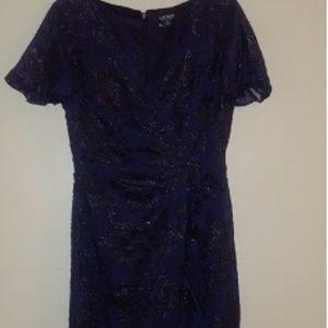 New beautiful ralph lauren dress!!